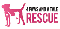 4 Paws and a Tale Rescue